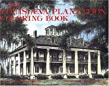 img - for Louisiana Plantation Coloring Book, The book / textbook / text book