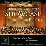 Minnesota Orchestra Showcase: