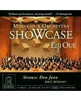 Showcase (Highlights)