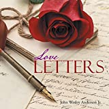img - for Love Letters book / textbook / text book