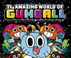 The Amazing World of Gumball, Volume 1