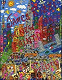 James Rizzi : the New York paintings.
