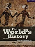 img - for World's History, The, Volume 1 Plus MyHistoryLab with Pearson eText -- Access Card Package (5th Edition) book / textbook / text book