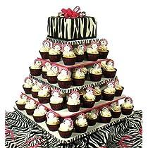 Cupcake Square Stand