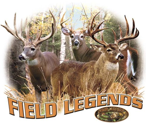 Buy TSC Graphic T- Field Legends