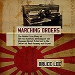 Marching Orders | Bruce Lee