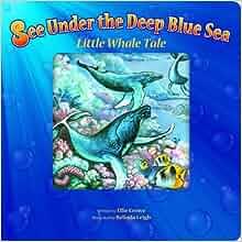 See Under the Deep Blue Sea: Ellie Crowe, Belinda Leigh ...
