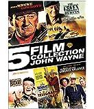5 Film Collection: John Wayne