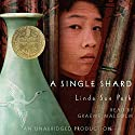 A Single Shard Audiobook by Linda Sue Park Narrated by Graeme Malcolm