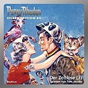Der Zeitlose - Teil 3 (Perry Rhodan Silber Edition 88) | William Voltz, H. G. Ewers, H. G. Francis