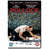 Pollock [DVD]by Ed Harris