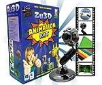Zu3D Animation Kit for Windows PCs an...