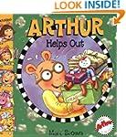 Arthur Helps Out (Arthur Adventures (...