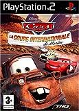 echange, troc Cars : La Coupe International De Martin