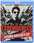 The Expendables [Blu-ray + Digital Copy]