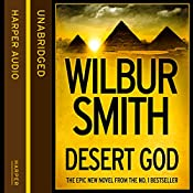 Desert God | [Wilbur Smith]