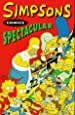 Simpsons Comics Spectacular (Simpsons Comics Compilations)