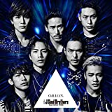 O.R.I.O.N. (CD+DVD) - 三代目 J Soul Brothers from EXILE TRIBE