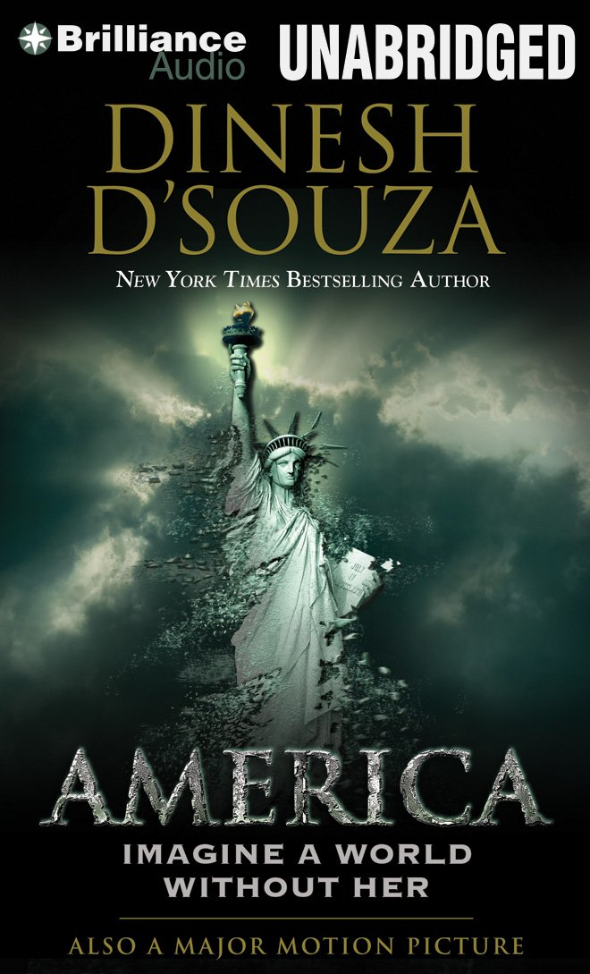 Imagine a World Without Her - Dinesh D'Souza