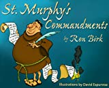 img - for Murphy's Commandments book / textbook / text book