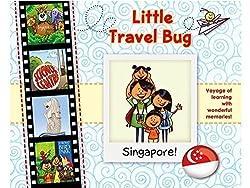 Little Travel Bug - Singapore