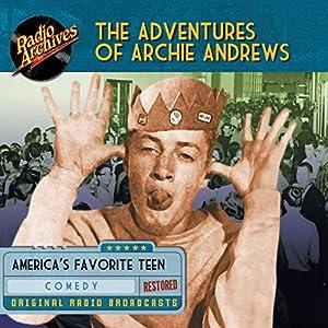 The Adventures of Archie Andrews Radio/TV Program