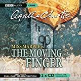 Agatha Christie The Moving Finger (BBC Audio Crime)