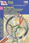 Kendal: Ambleside, Windermere, Keswic...