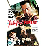 The Petrified Forest [DVD]by Leslie Howard