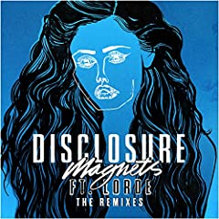 Magnets: The Remixes