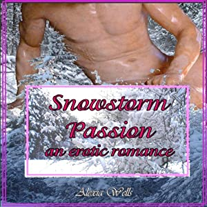 Snowstorm Passion: An Erotic Romance | [Alexia Wells]