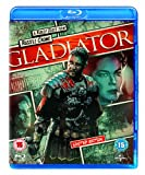Reel Heroes: Gladiator [Blu-ray]