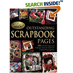 Scrapbook Ideas Book