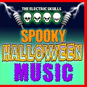 Spooky Halloween Music by Maxximus Music