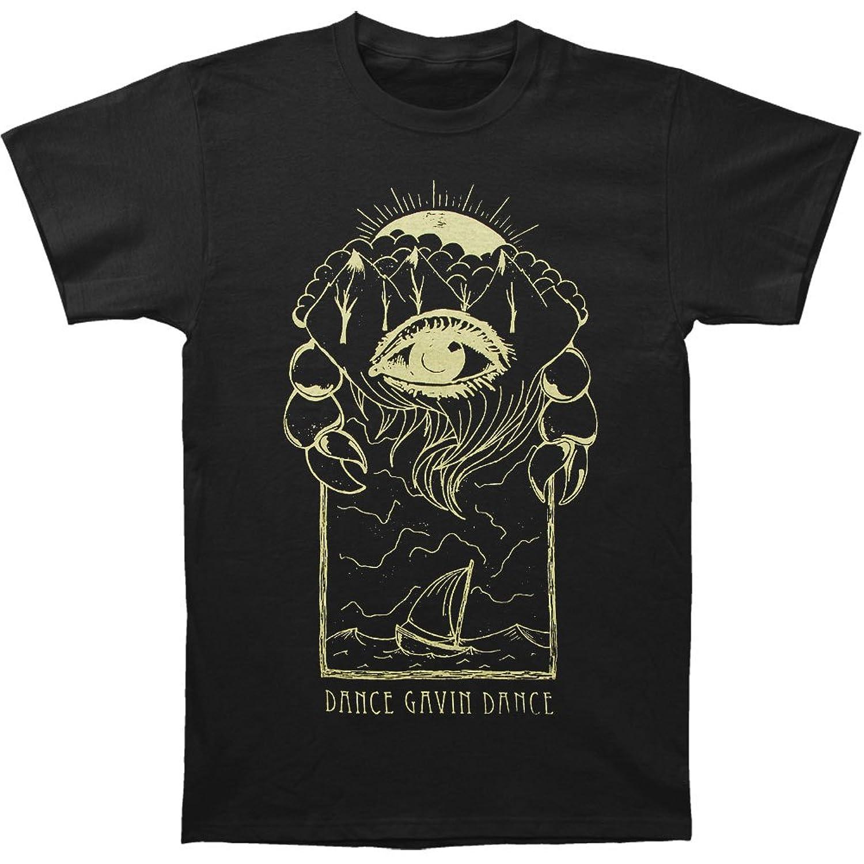 Dance Gavin Dance Logo Dance Gavin Dance Men s Eye