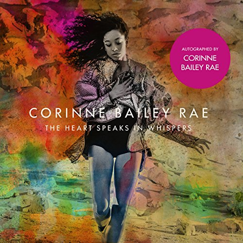 Corinne Bailey Rae-The Heart Speaks In Whispers-Deluxe Edition-CD-FLAC-2016-PERFECT Download