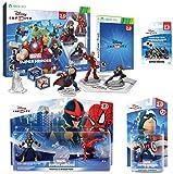 Infinity 2.0 Marvel Value Pack (Xbox 360)