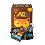 Awake Chocolate Milk Chocolate Bites, 15 Gram