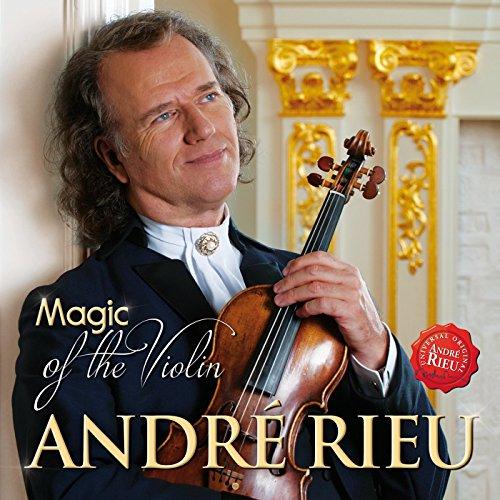 Andre Rieu-Magic Of The Violin-CDA-2015-wAx Download