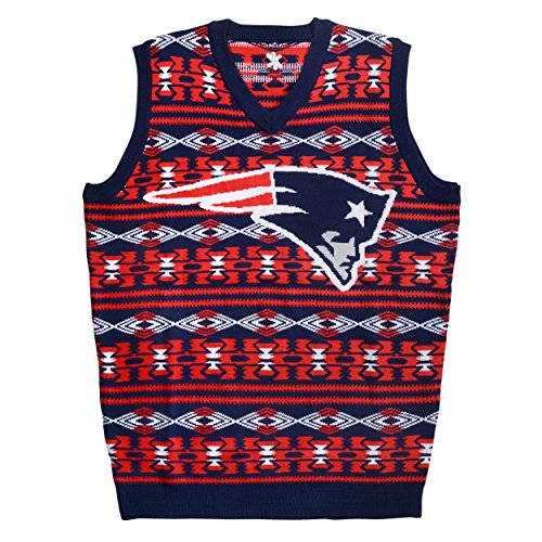 Patriots sweater