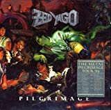 Pilgrimage (1989) by Zed Yago