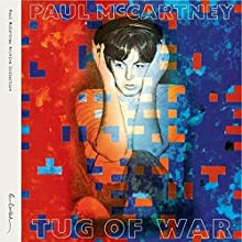 Tug Of War (2LP Vinyl)