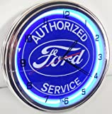 Ford Authorized Service 15
