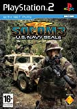 SOCOM 3 US Navy SEALs (PS2)
