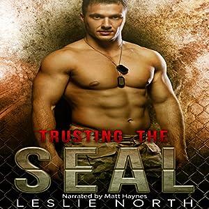 Trusting the SEAL Audiobook