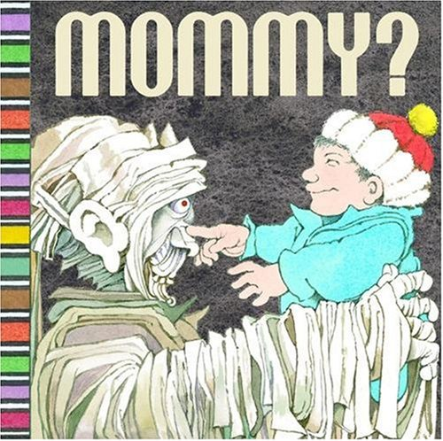 Mommy? ( a pop-up book): Maurice Sendak, Arthur Yorinks, Matthew Reinhart: 9780439880503: Amazon.com: Books