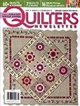 Quilter's Newsletter Magazine (1-year...