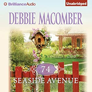 74 Seaside Avenue Audiobook