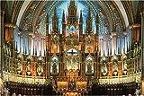 1000ピース ノートルダム大聖堂 1000-415