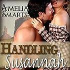 Handling Susannah Hörbuch von Amelia Smarts Gesprochen von: Ken Solin